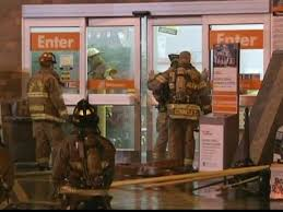 home depot black friday lottery fire causes evacuation of home depot store wral com