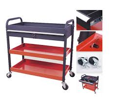 Tool Cabinet With Wheels Portable Tool Box With Wheels Portable Tool Box With Wheels