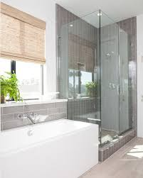 bathroom tile feature ideas best 25 vertical shower tile ideas on large tile