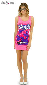 Halloween Grape Costume Grape Nerds Tank Dress Nerds Candy Costume Nerds Candy Halloween