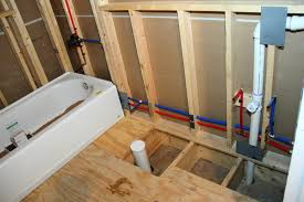 rough in bathroom plumbing fromgentogen us