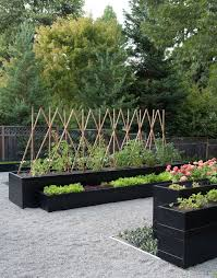 Modern Garden Planters Best 25 Modern Gardens Ideas On Pinterest Modern Garden Design