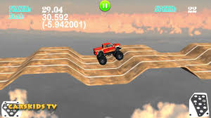 monster truck race videos best of monster truck monster truck game cars for kids monster