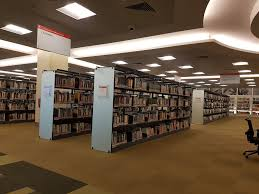 Basement Library National Library Of Singapore Top Tips Before You Go With Photos
