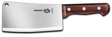 victorinox forschner restaurant cleaver rosewood handle