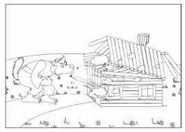 papers 10 free printable pigs coloring pages