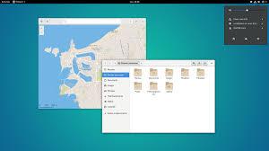 raccourci bureau ubuntu ubuntu gnome libre