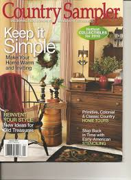 cheap country sampler magazine subscription find country sampler