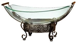 decorative glass vases latest dining table designs pictures decorative glass bowl