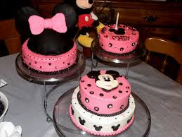 minnie mouse birthday balloon decorations decorating of party