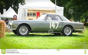 ferrari coupe classic ferrari 250 gt pininfarina coupe classic 1950s italian sports car