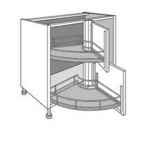 element d angle cuisine catina colonne d angle cuisine 2 les tiroirs d angle rangement