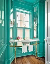 Elegant Powder Room How To Make Your Powder Room Stand Out Photos Architectural Digest
