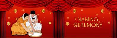 Decoration Ideas For Naming Ceremony Barasala Invite All Invitations Telugu Invitations Greetings