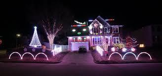 christmas light show ct cary christmas