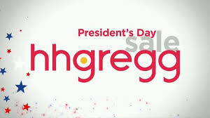 s day delivery h h gregg presidents day sale tv commercial appliances and free