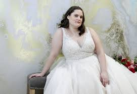 wedding dresses plus size plus size wedding dresses how to shop for the best styles