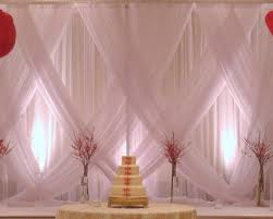 wedding draping draping prestige events
