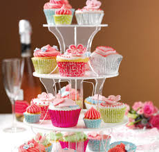 wedding cake cupcakes cupcake wedding cake baking mad
