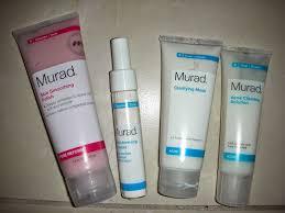 Murad Resurgence Skin Care Glamour Reviews Murad Skin Smoothing Polish Transforming