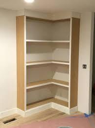 Wall Unit Bookshelves - bookcase corner unit bookcase for house storage ikea billy