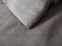 smooth natural linen sheets i am so saving up some money to