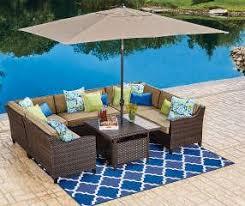 Big Patio Umbrellas best 20 rectangular patio umbrella ideas on pinterest outdoor
