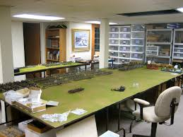 der alte fritz journal setting up my next wargame table