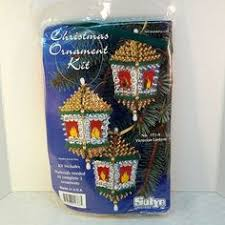 sulyn gold princess sequin bead beaded ornament kit