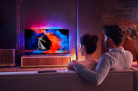 ambient light behind tv why ambient light is key to your tv viewing experience pocket lint