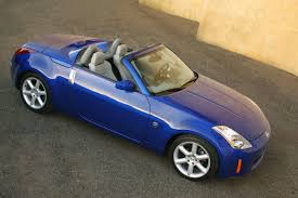 nissan fairlady 2016 interior 2006 nissan 350z trim levels and features the image below gives