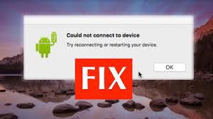 fix android file transfer not working on mac samsung devices - Android File Transfer Not Working