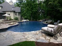 outdoor living ottawa landscape designer oasis backyard swimming