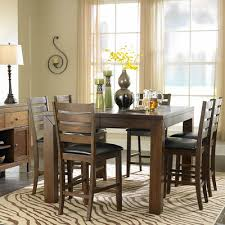 buy eagleville 7 piece counter height dining set