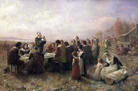 utopian dreams and cold realities a thanksgiving homily the