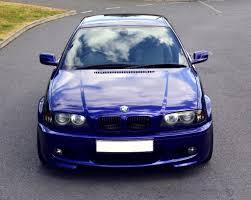 velvet car bmw 330ci clubsport 2002 53 reg rare velvet blue in slough
