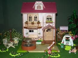Home Design Furniture Pantip 418 Best Sylvanian Families Images On Pinterest Sylvanian