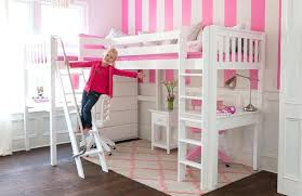 Desk Bunk Bed Combo Loft Beds With Dresser Low Loft Bed With Dressers And Desk Full