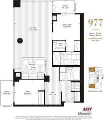 couture condo floor plans couture the condominium inside toronto condos