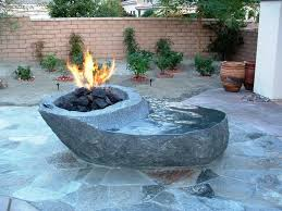 Outdoor Firepit Kit Lowes Pit Kit Clearance Propane Pit Fireplace Pits For