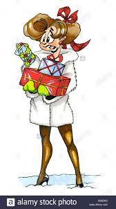 christmas presents shopping last minute festive joyous gifts