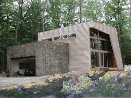 prefab guest houses archi tectonics projects guest house upstate ny construct