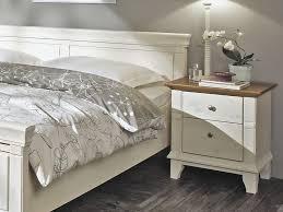 gã nstiges schlafzimmer schlafzimmer set kiefer massiv mit braunen absetzungen