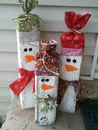 wooden snowman lovely snippets snowman family guest post by