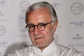 cuisine des grands chefs 15 grands chefs français lancent une appellation couronnant le