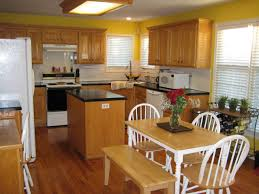 Different Types Of Kitchen Types Of Kitchen Countertops Home Design