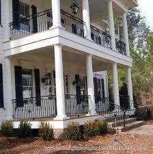 greensboro nc custom wrought iron railings raleigh wrought iron co