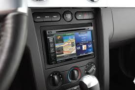 tips on installing a navigation system