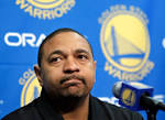Warriors Mark Jackson Cheats