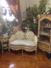 Shabby Chic Chaise by Shabby Chic Sofas Loveseats U0026 Chaises Ebay